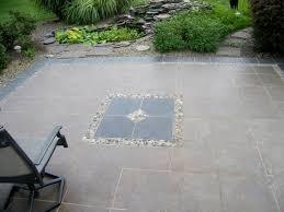 outdoor patio tile ideas san go