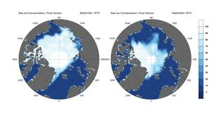 antarctic ice sheet growing polar ice caps temperature melting effects facts video