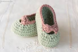 Free Crochet Patterns For Baby Booties Best Inspiration