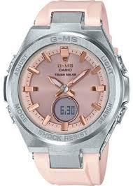 Наручные <b>часы Casio</b> с розовым циферблатом. Оригиналы ...