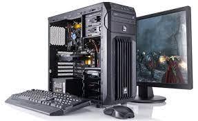 Build dàn PC, Máy tính chơi game 5 Triệu, Cấu Hình, Hiệu năng