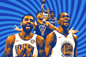 Kevin Durant Birth Chart How Kevin Durant Kyrie Irving And Misery Could Reboot The