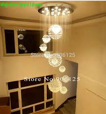 Awesome Crystal Foyer Chandelier Lighting Design Ideas Modern Foyer Lighting  Large Chandeliers