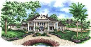 estate house plans. Exellent House ALP08CT Alexandria  House Plan Throughout Estate Plans P