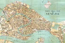 free maps of venice