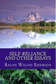 com self reliance and other essays the millionaire s self reliance and other essays