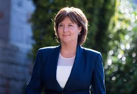 Former Premier Christy Clark weighs in on federal election results - NEWS  1130