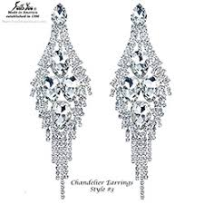 chandelier earring for or figure peion 3