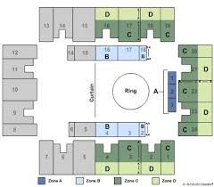 Stabler Arena Seating Chart Wrestling Stabler Arena Tickets And Stabler Arena Seating Chart Buy