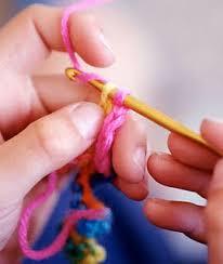 Resultado de imagen para tejer crochet
