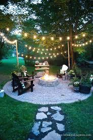 landscape lighting design ideas 1000 images. Fabulous Lighting Ideas For Backyard 1000 Images About Outdoor On Pinterest Landscape Designing Design I