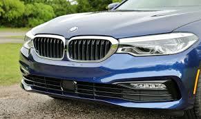 BMW 3 Series bmw 530i review : 2017 BMW 530i Test Drive Review - AutoNation Drive Automotive Blog