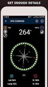 Compass 360 pro is a good compass app for android. Android Giveaway Of The Day Gyro Compass App For Android Pro Gps Speedometer