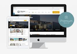 Construction Website Templates Simple 48 Free Bootstrap Construction Company Website Templates 48