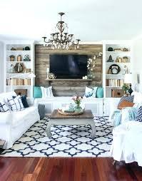 Living Room Decor Idea Unique Inspiration Design