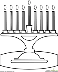 Small Picture Hanukkah Coloring Pages for Kids Jew it Up