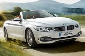 Used 2014 BMW 4 Series Convertible Pricing - For Sale | Edmunds