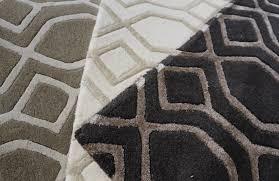 Kane Designer Luxury Patterned Carpet from Horsham Carpet and