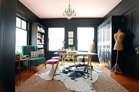 home office rug placement. Exellent Home Home Office Rugs Offices Design Ideas Eclectic Small Interior Area    On Home Office Rug Placement