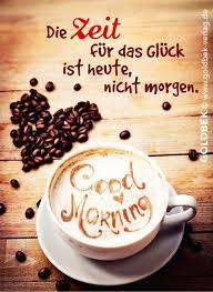 Postkarten Kaffee Good Morning Gutenmorgen Guten Morgen
