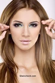 eye makeup ideas look hot in a 80 39 s style eye makeup