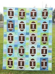 38 best Sports theme quilt images on Pinterest | Colleges, Craft ... & Sports theme Adamdwight.com