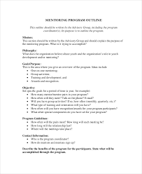 Banquet Program Examples Free 8 Program Outline Examples Samples In Pdf Doc