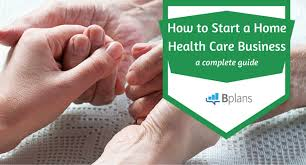 Medicare Home Health Chart Audit Tool Want To Start A Home Health Care Business Heres How Bplans