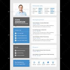 Material Cv For Web Developer By Samiul75 Graphicriver