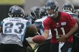 Jacksonville Jaguars Depth Chart 2012 Goals For Blaine Gabbert Big Cat Country
