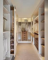 ... 1371568047 walk in open large Top 40 Modern Walk in Closets