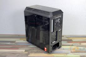Обзор и тестирование <b>корпуса Cooler Master MasterCase</b> H500M ...