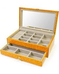 jonathan adler jewelry box. Jonathan Adler Jewelry Box Toulouse Orange In