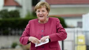 Jeffrey rathke, president of the. Merkel In Templin Hier Sind Meine Wurzeln Und Werden Es Auch Immer Sein B Z Berlin