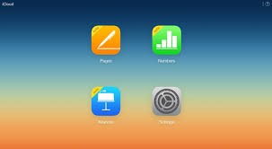 get and create an apple id for out itunes iphone or 3 sign in to icloud com to create and edit documents iwork online