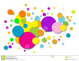 Colour Backgrounds Free Colour Background Stock Vector Illustration Of Optics 6944136