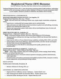 Free Resume Templates For Lpn Nurses Of Lpn Resume Template
