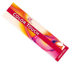 Wella Color Touch Vibrant Reds 3 66 Dark Intense Violet