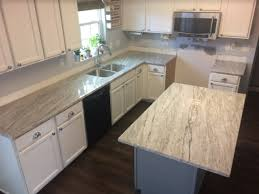 it took me almost 1 year in my new house to get my kitchen about 80 complete many people walk in and don t see the unfinished projects like i do and for