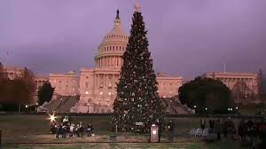 Trump Leaving Christmas Tree Lighting Dr David Jeremiah Need Some Joy This Christmas Heres How