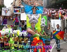 Gay pride 2007 itinerario