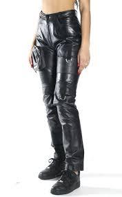 leather pants vintage rework leather pants leather pants zara uk