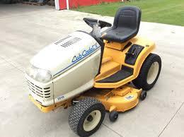 cub cadet garden tractors. Lot 105 Of 106: 2003 Cub Cadet 2518 Garden Tractor Tractors R