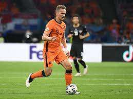 EM für Luuk de Jong vorbei | Euro2016