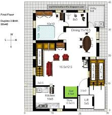 30x40 house plans house plans best of my little n villa of house plan 30x40 east 30x40 house plans