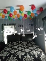 surprize birthday ideas best 25 husband birthday surprises ideas
