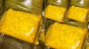 Jadi inilah resep labu kuning keempat, yaitu kolak labu kuning. Pais Waluh Labu Kuning By Dapur Ala Mama Jasmine Yum Media