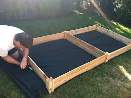 how to build a vegetable garden box. Building A Vegetable Garden Box Square Foot Gardening Set Up Starting . How To Build
