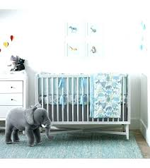 dwell studio crib bedding nursery play owl