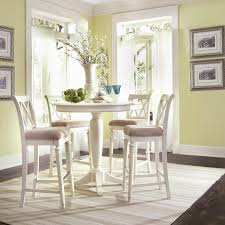 create a cote look with a small gathering table cote life style